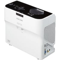 High Resolution Ricoh Projectors