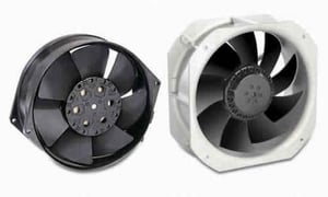 Compact Fans - All Metal (AC/DC)
