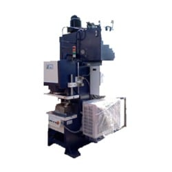 Excellent Finished Hydraulic Punching Machine