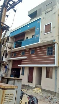 Residential Building Construction Contractor Service