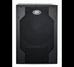 Effective Peavey Powered Subwoofer