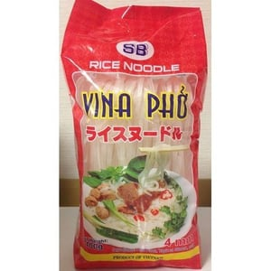 Instant Dried Rice Vermicelli