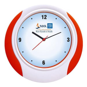 Promotional Printed Wall Clock