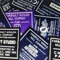 Printed Non Woven Labels