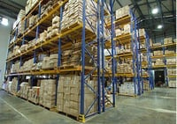Commercial Cargo Warehousing Services