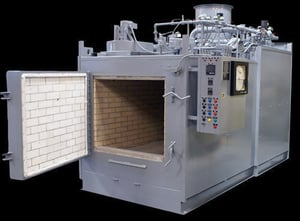 Solid Waste Biomedical Clinical Incinerator