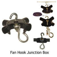 Fan Hook Junction Box