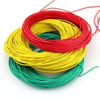 Reliable Insulated Electrical Wire