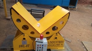Coil Upender (Coil Lifters)