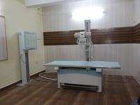 High Frequency X Ray Machine (SMIX16)