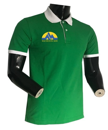 Fine Finish Polo T-Shirts