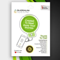 Rudraum Thumb to Thief Mobile Software
