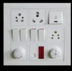 Electricity Switch Board