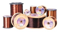 Super Enamelled Copper Winding Wires
