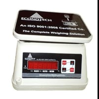 Plastic Counter Weighing Scale