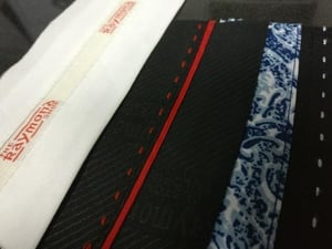 Customized Trouser Gripper Tapes
