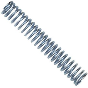 Stainless Steel Coil Springs