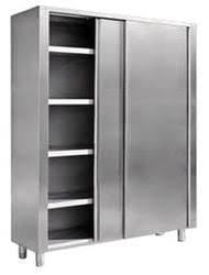 Sturdy Construction Sheet Metal Cabinets