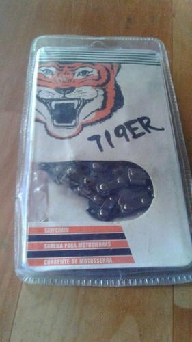 Strong Chainsaw Chain (Tiger)