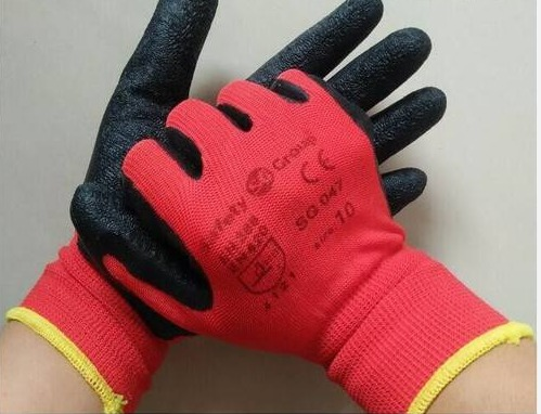 Abrasion Resistance Work Gloves
