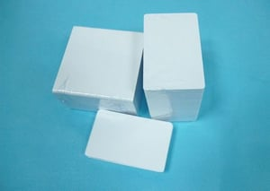 PVC Cards for Thermal Printers