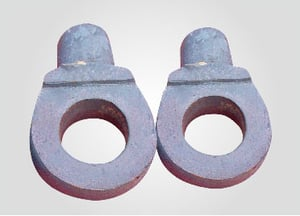 Forging Cam Lock Cam Groove Quick Connect Couplings