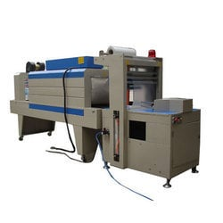 High Performance Soap Wrapping Machine