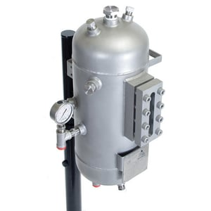 Longer Life Thermosyphon System