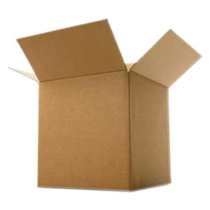 Finest Quality Delivery Corrugated Box