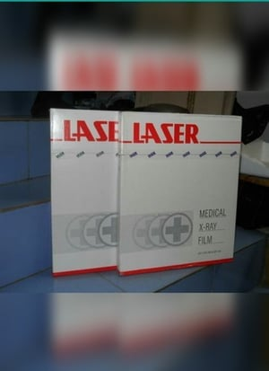 Laser Analouge Medical X Ray Films