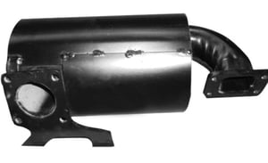 Rugged Design MBRP Exhaust System