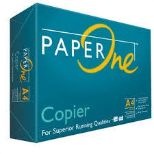 B4, A3 And A4 Paper One Brand Copy Papers
