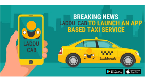 Laddu Cab Travel Services