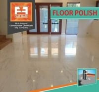 High Grade Floor Polish (Fairmate)