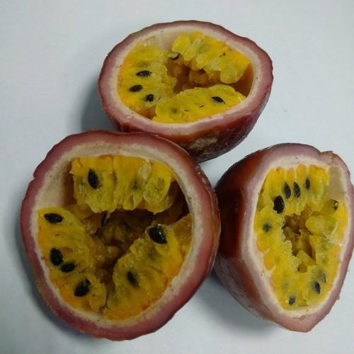 High Grade Frozen Passion Fruit