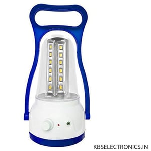 24 LED Rechargeable Light With Charger