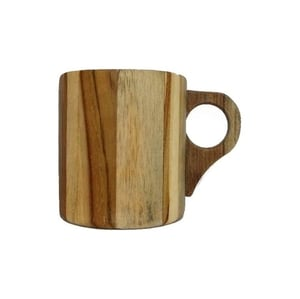 High Quality Wooden Coffee Cup