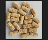 Wine Corks Wood Stoppers