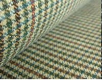 Low Price Houndstooth Fabric