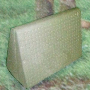 Smooth Texture Latex Pillow SF06