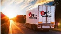 Apple Packers Movers Services