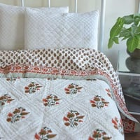 Hand Stitched Light Weight Quilts