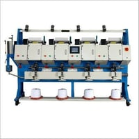 Thread Cone Winding Machine