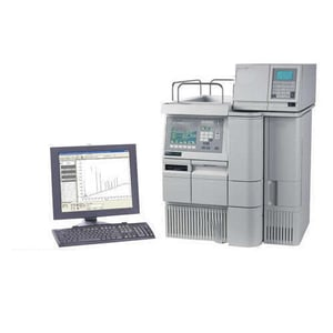 Refurbished Waters HPLC System