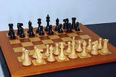 Chess Board Games