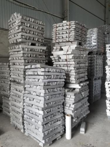 Premium Grade Aluminum Ingot