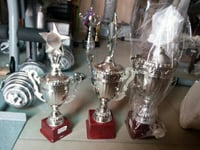 Sports Trophy Cup