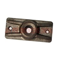 Alloy Steel Wedge Anchor Plate