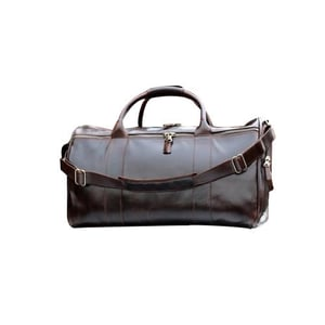 Durable Promotional Leather Bags