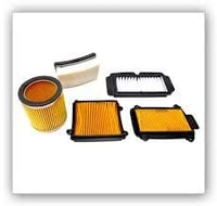 Customized Type Air Filter